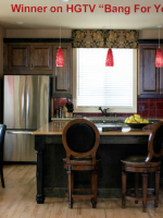 hgtv bang for your buck kitchen