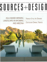 sources + design magazine
