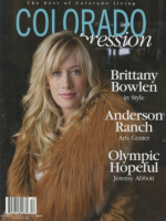 colorado expression magazine