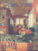 home front magazine