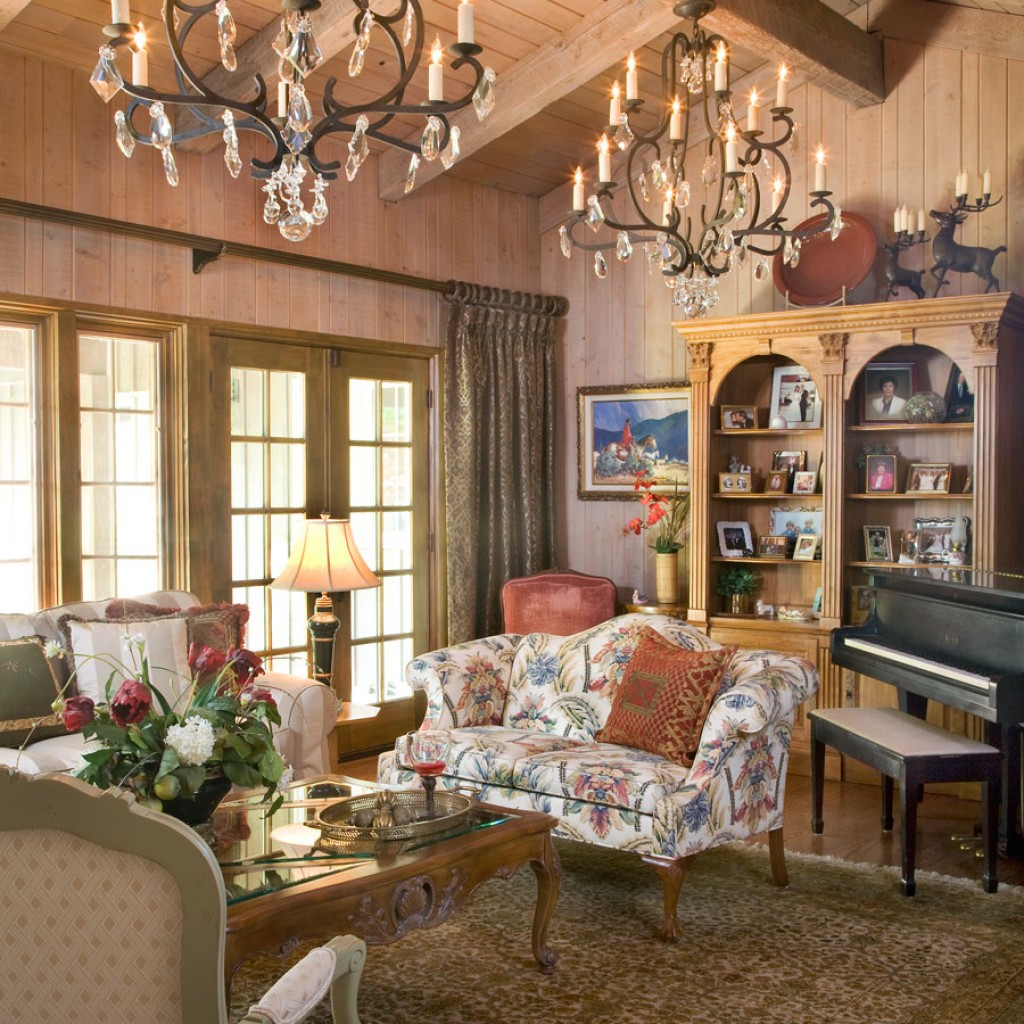 Scannell Living Room